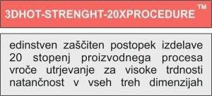 3d hot strenght 20xprocedure razlaga