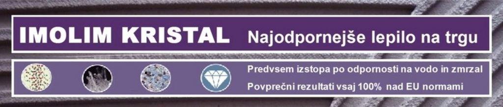 imolim kristal