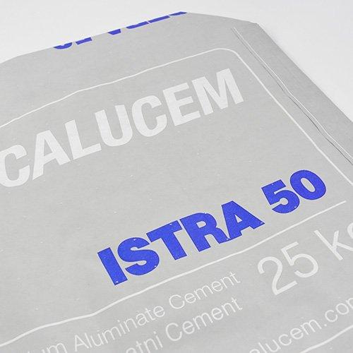 Hitrovezoci cement Istra 50