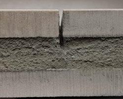 Debelina lepila 10 mm lepljeno trdi dni narazen