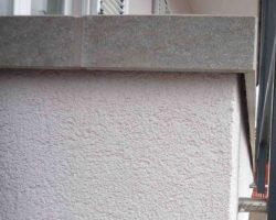 Pravilna montaza balkonske obrobe