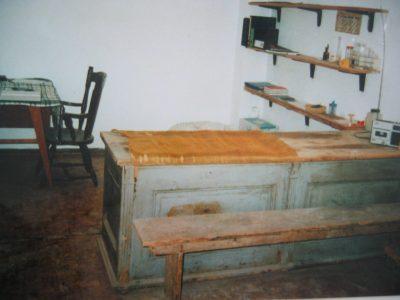 Prvi laboratorij leta 1991
