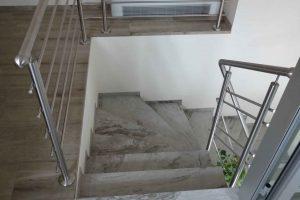 zgornja stopnica